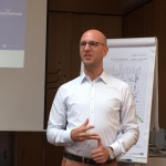 Online Marketing Ulm Deitron BNI Niko Gäßler Jahr 20013